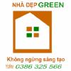 Công Ty TNHH Thiết kế nhà đẹp Green